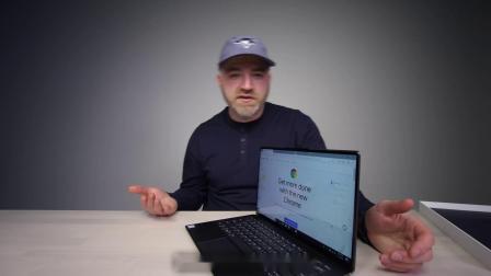 2019 最好笔记本电脑?联想 Yoga S940 上手