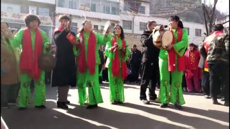 最新最热成家庄舞蹈队