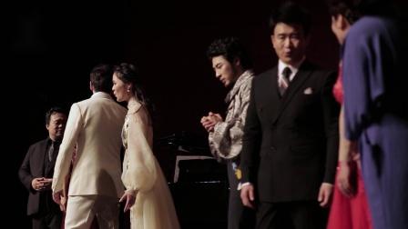 《我爱你中国》青年歌唱家合唱|青歌飞扬