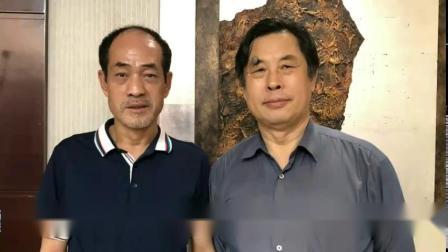 中国香港美协主席勤瀚作品欣赏