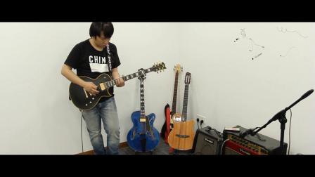 魂斗罗电吉他