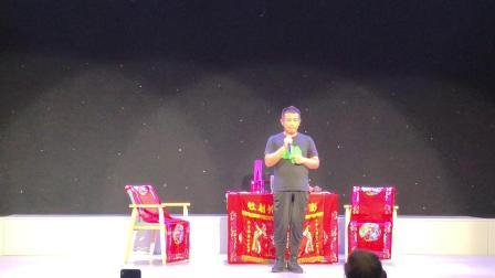 京剧《锁麟囊》选段,徐鹏演唱。