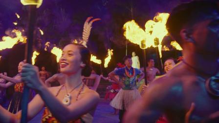 夏威夷历史文化之窗口——玻里尼西亚文化中心