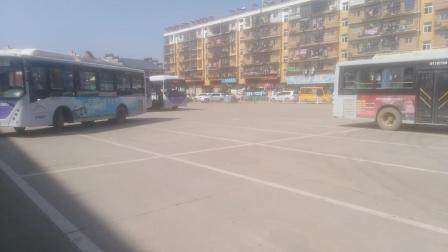 武汉公交927出站