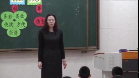 健康上网快乐成长综合实践-小学综合实践優質課 2018