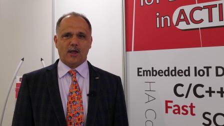 ITTIA : Toradex 合作伙伴 - EW2019