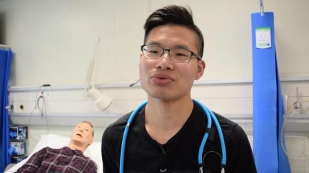 买家好评 | 高级临床护理硕士Chi Xu学长的学习故事