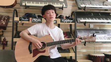#2019卡马杯第二届全国原声吉他大赛 弹唱组  马明  怀念青春