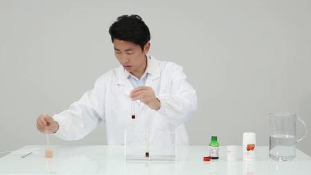 抗氧化演示实验【贵钻家族】