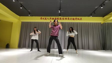 帅气街舞视频,常州爵士舞常州哪里有专业爵士培训班