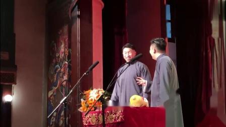 燒餅:我初二畢業,曹鶴陽樂了:咱們國家有初二就能畢業的地方嗎
