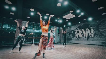 【性感肚皮舞】【減肥】上海老閔行顓橋金平 專業學舞蹈學跳舞 熱舞舞蹈東川路190522