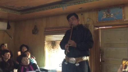 土瓦族演奏3
