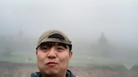 下雨天没猜到蘑菇,失落的牛仔。南山视频作业。