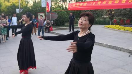 庆祝建国70周年文艺展演