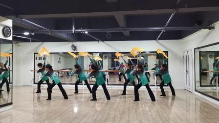 《珊瑚颂》-蝶粉迷2019春季班作业三
