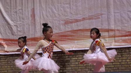 南江县石滩镇九义校第九届校园文化艺术节文艺汇演