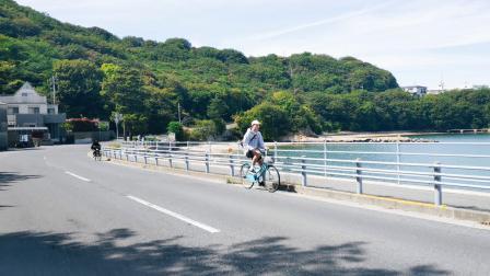 与濑户内海的春日之约