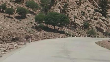 内蒙古乌拉特前旗大桦背自驾游