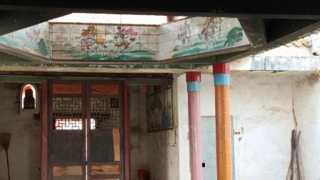 麻章镇聶村村列圣庙