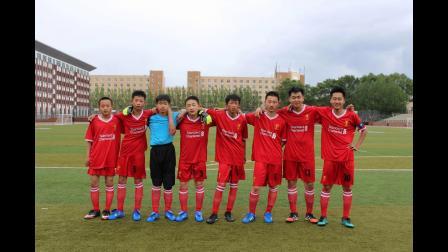 足球转动梦想 绿茵放飞梦想----珠山学校