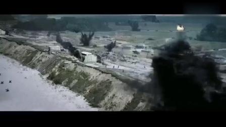 这才是战争片,战争特效没得说