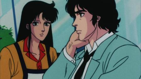 猫眼三姐妹1984  02神秘的夜晚12