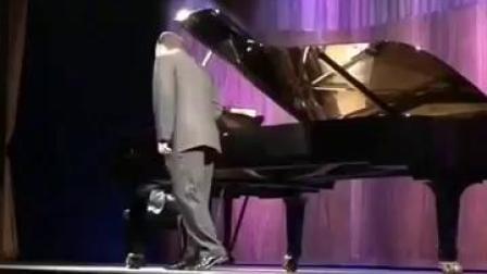 Javier Camarena 演唱 罗西尼歌剧《奥赛罗》中咏叹调
