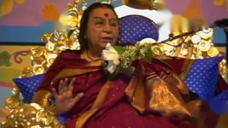 1996-0505 Sahastrara Puja Talk: You Must Feel Responsible But Be Humble Cabella