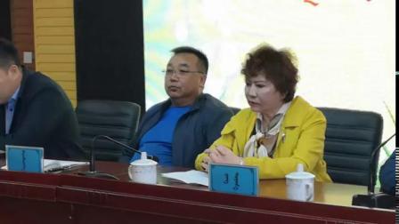 呼伦贝尔市蒙古语授课小学蒙语文教师培训在陈旗举办