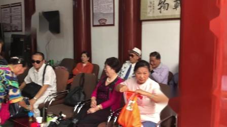 闽剧欣赏,刘银妹演唱,主胡陈德华,司鼓郑术竹。