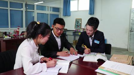 轮台县第五小学义务教育均衡发展工作汇报片