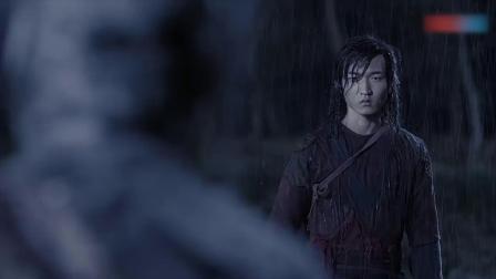 九州海上牧云记:杀手杀了师父,以为徒弟手到擒来,却不料徒弟功夫早已超过师父