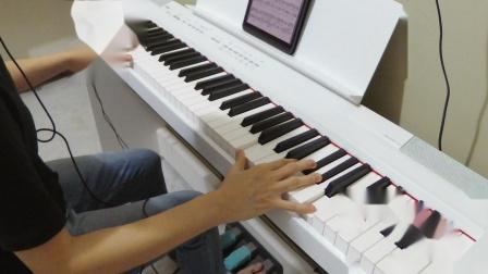 鉴我忠诚 Find Us Faithful 钢琴 诗歌