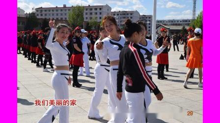 兴安区龙腾节活动