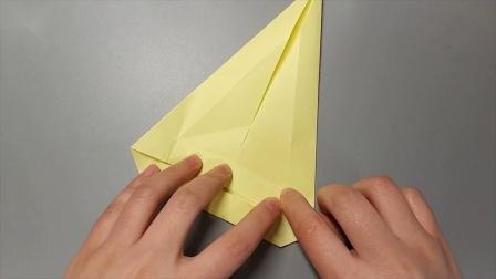 【香香手工】折纸蛋糕盒子