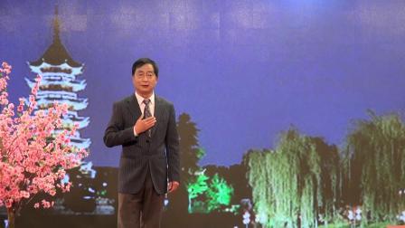 11.沪剧选段《楼台会》演唱 佘珍 唐保华 2019.5.24