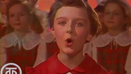 Ветру и солнцу навстречу. Концерт Большого Детского хора (1984)