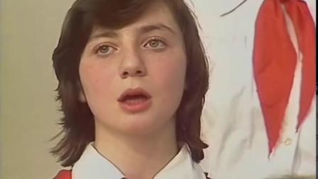 К 40-летию Победы (1985). Большой Детский хор