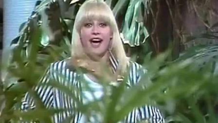 Антошка - Raffaella Carra и БДХ, 1980