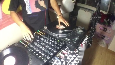 BEGINNER SCRATCH COMETITION 2019_DJ_Lay