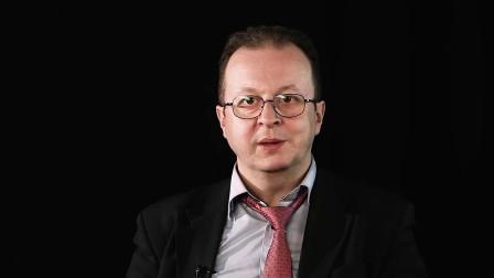 Россия нужна без единой идеологии, Дмитрий Бабич