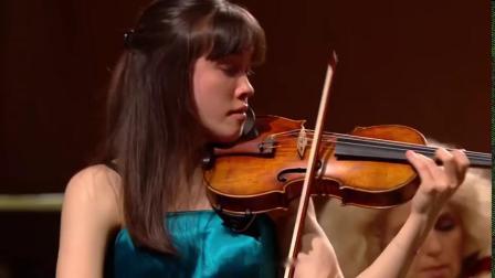 柴可夫斯基D大调小提琴协奏曲(著名小提琴演奏家宁峰、 指挥朱其元 陕西爱乐乐团)