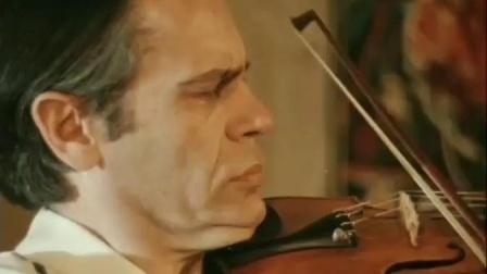 帕格尼尼:柔美如歌(Cantabile),小提琴独奏:大师柯岗