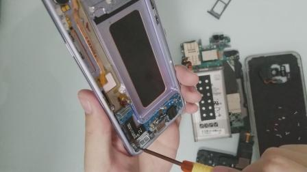 S8拆机视频