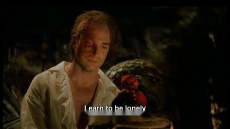 费翔:Learn to be lonely(中英字幕)