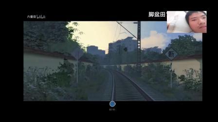 模拟火车2019宣传片