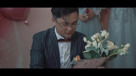 JUMP STUDIO(匠朴)【婚礼快剪】2019.5.26  莱蒙恒记