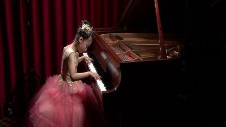 贝多芬C小调第八奏鸣曲《悲怆》作品OP.13号第一乐章