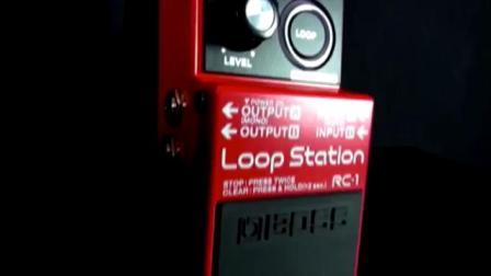5大loop pedals